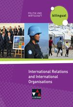 International Relations and International Organisations