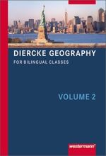 Diercke geography for bilingual classes 2