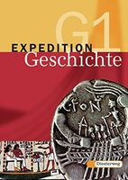 Expedition Geschichte G, Bände 1–4