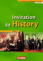 Invitation to History – Volume 1